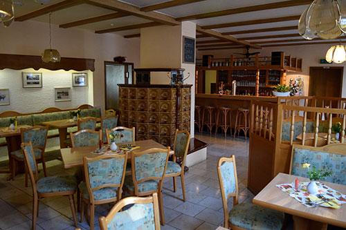 Restaurant Herrenkrug